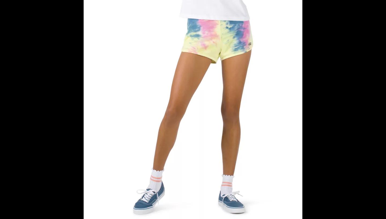 Vans Spiraling Shorts