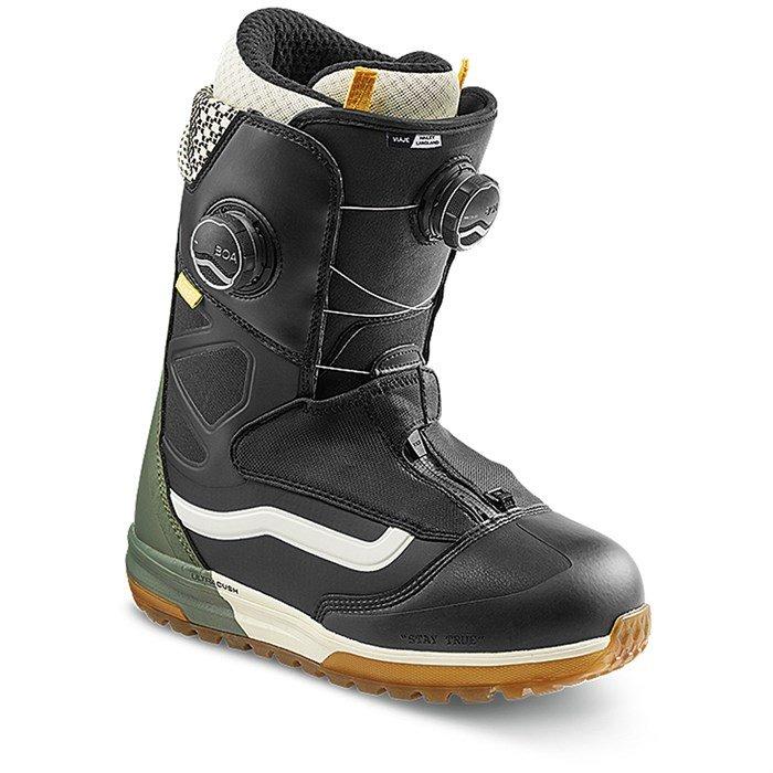 Vans Viaje Snowboard Boots 2021