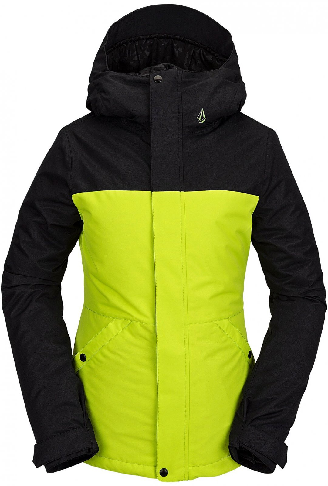 Volcom Bolt Insulated Jacket (Multiple Color Options)