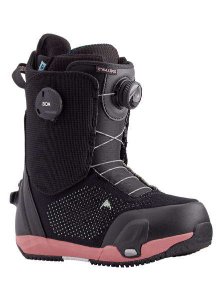 Burton Ritual LTD BOA Step On Snowboard Boots (Multiple Color Options)