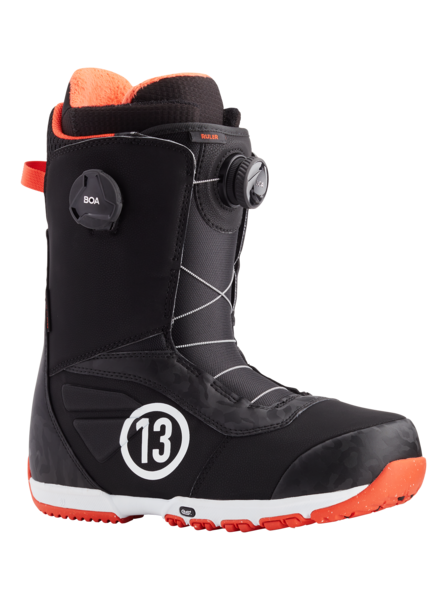 Burton Ruler BOA Snowboard Boot (Multiple Color Options)