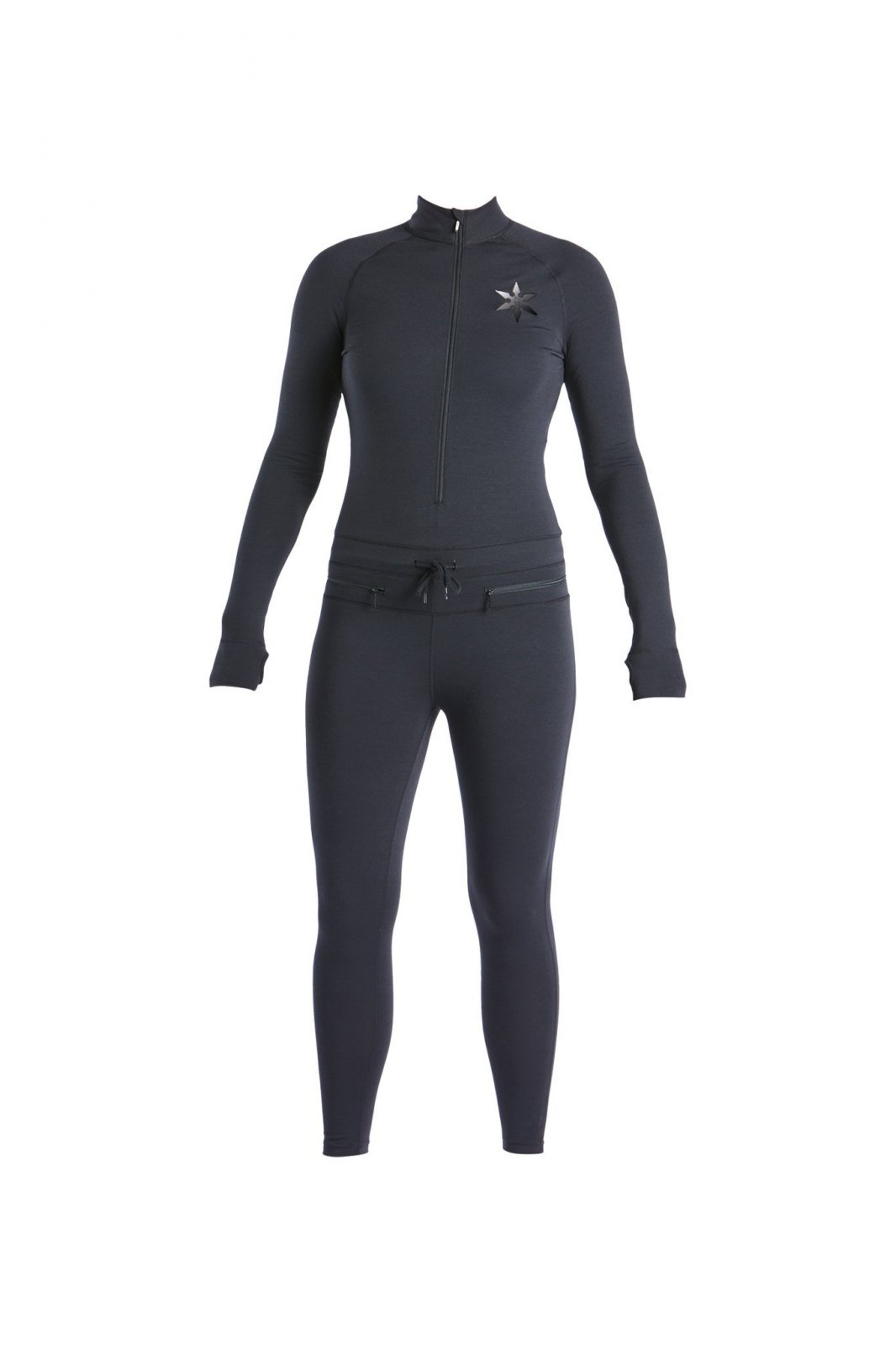 Airblaster Women's Hoodless Ninja Suit (Multiple Color Options)