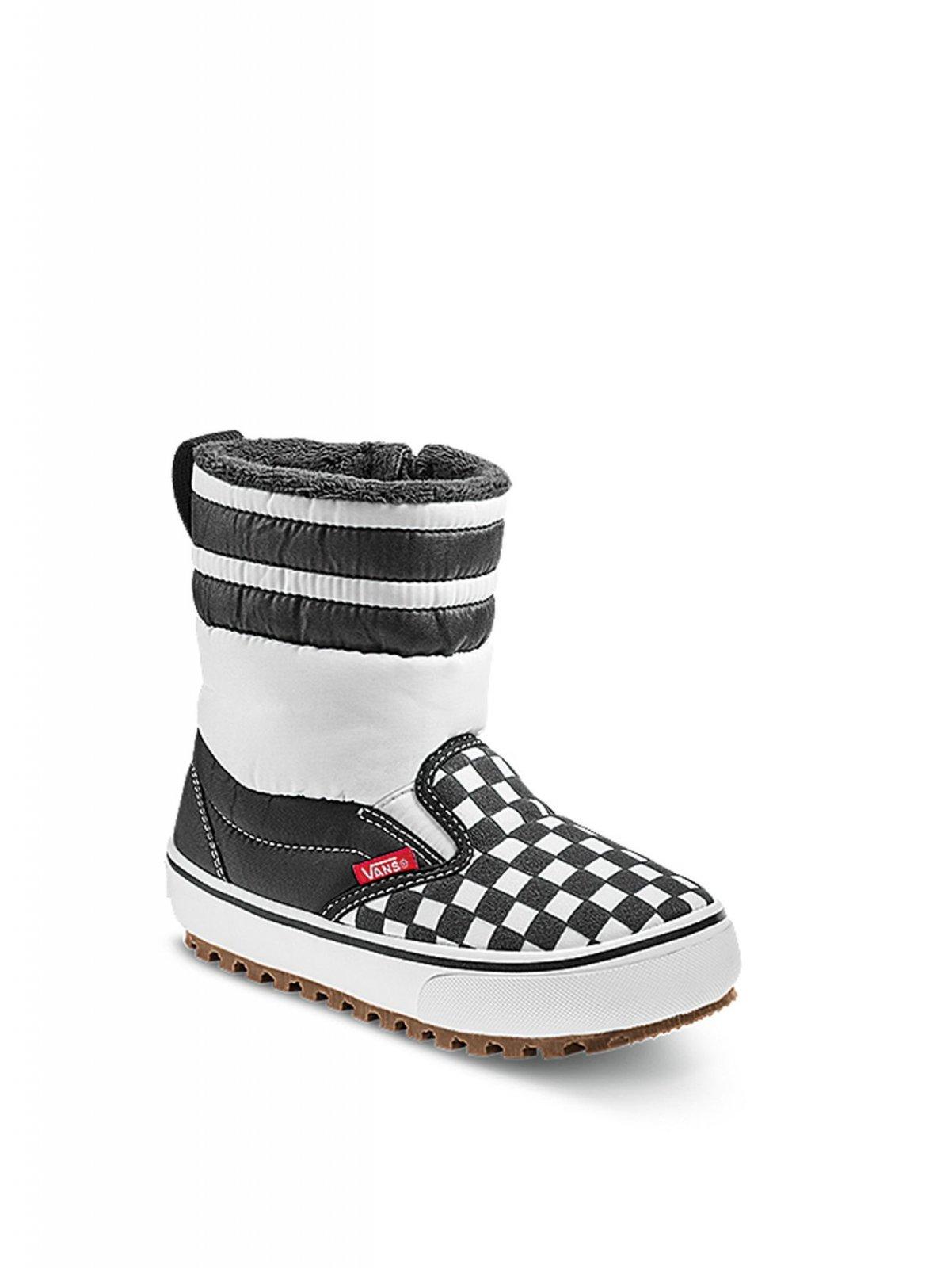 Vans Youth Slip-On Snow Boot MTE
