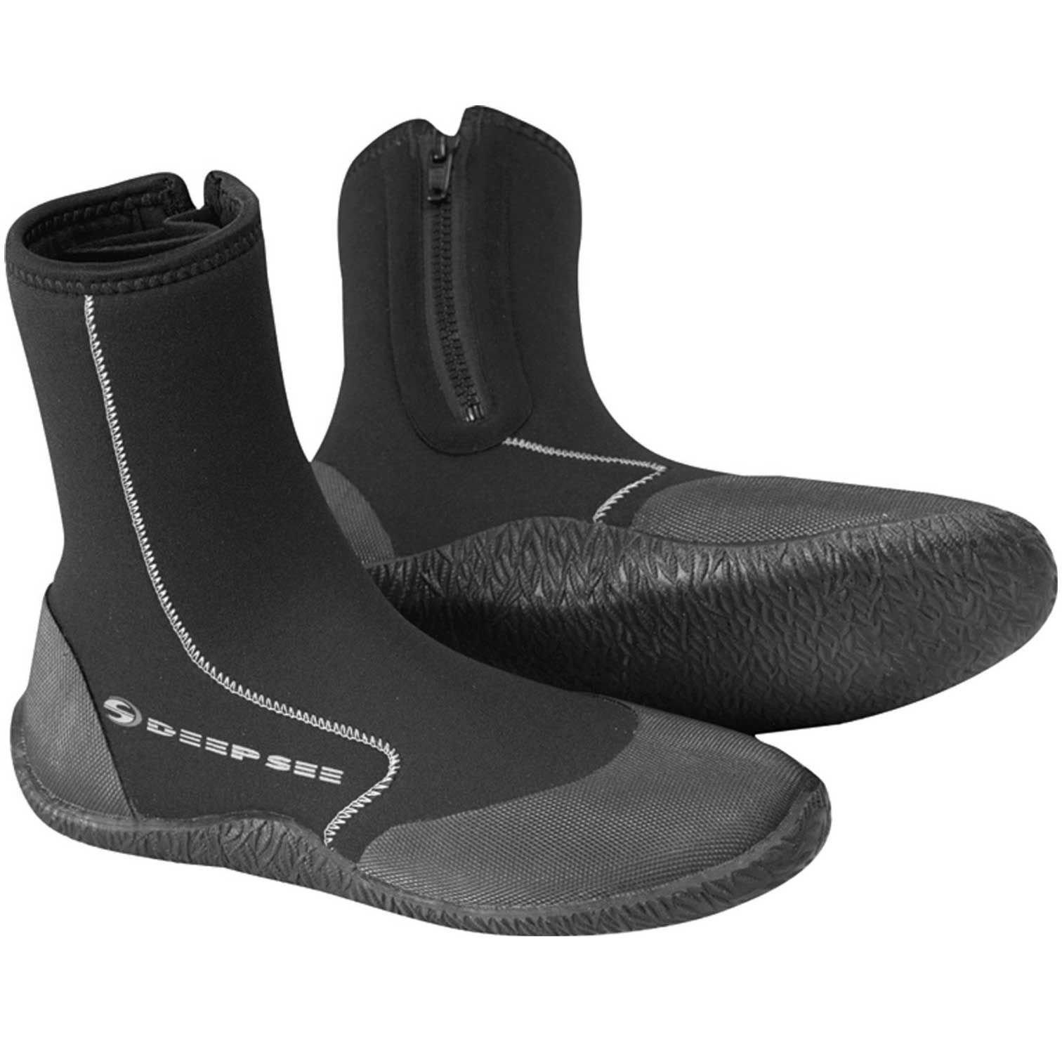 Atlantic 5MM Boot