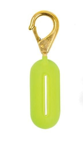 Quick-Attach Weight - Yellow