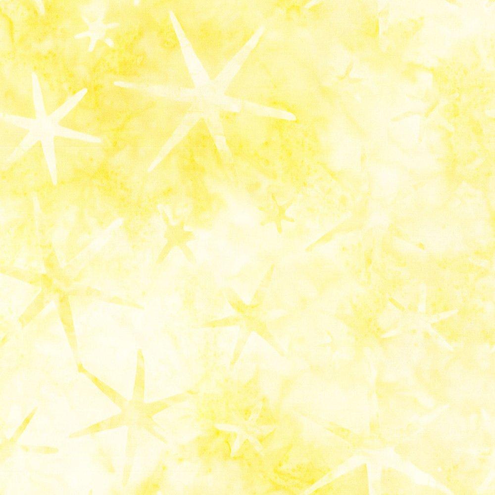 CABA-1028 512 - STARRY NIGHT BY SHANIA SUNGA LT YELLOW INSPIRATIONS