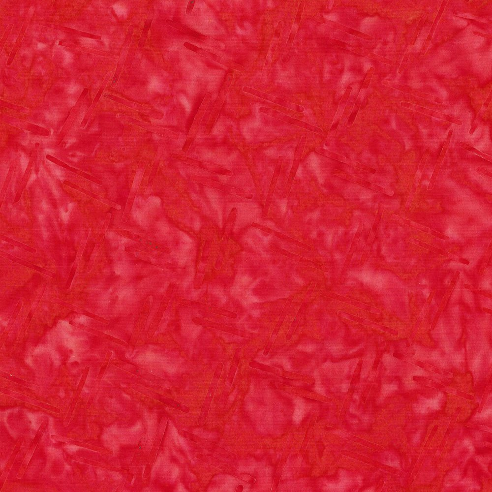 CABA-1069 353 - MESH BY SHANIA SUNGA RED