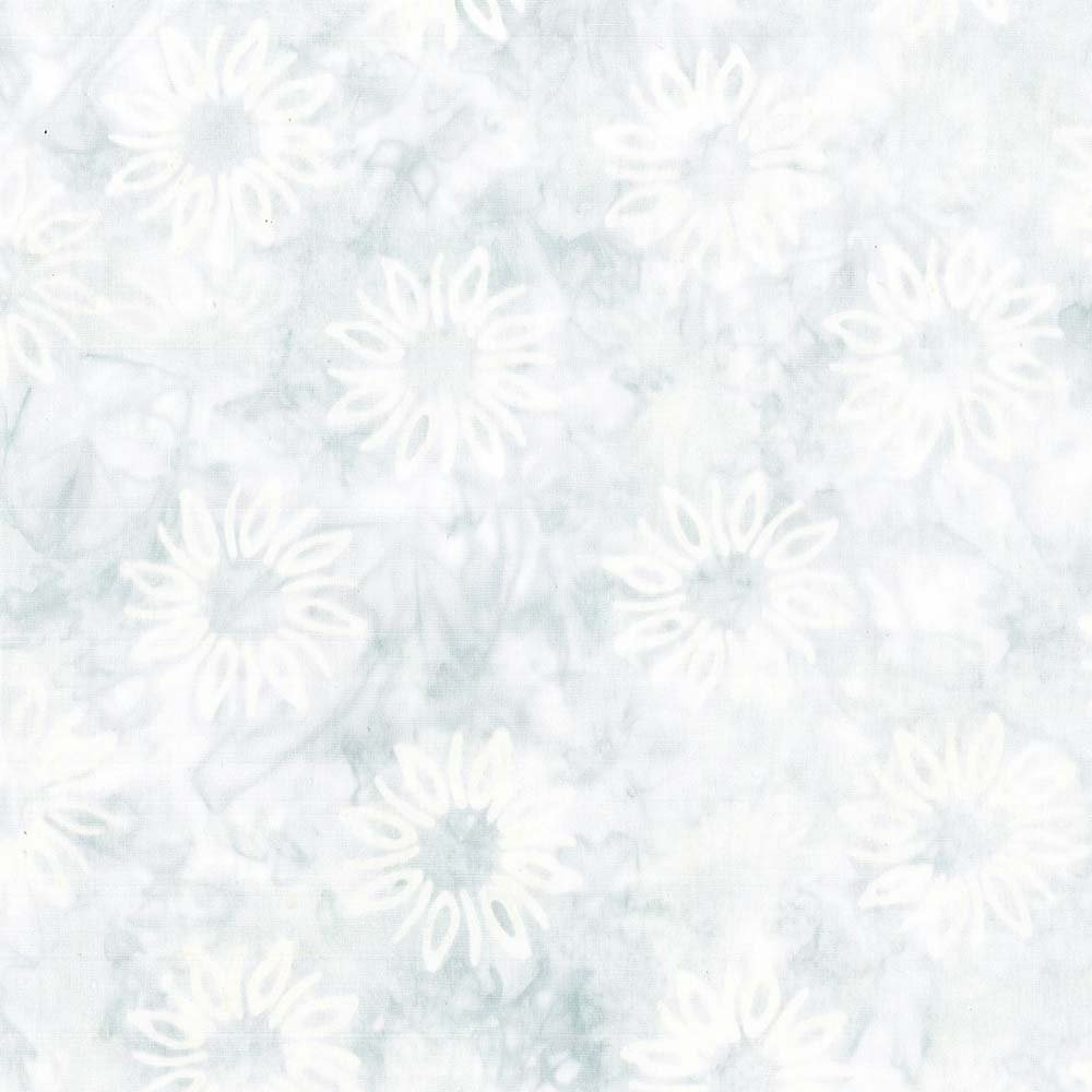 CABA-1075 908 - SUNFLOWER BY SHANIA SUNGA GREY WHITE