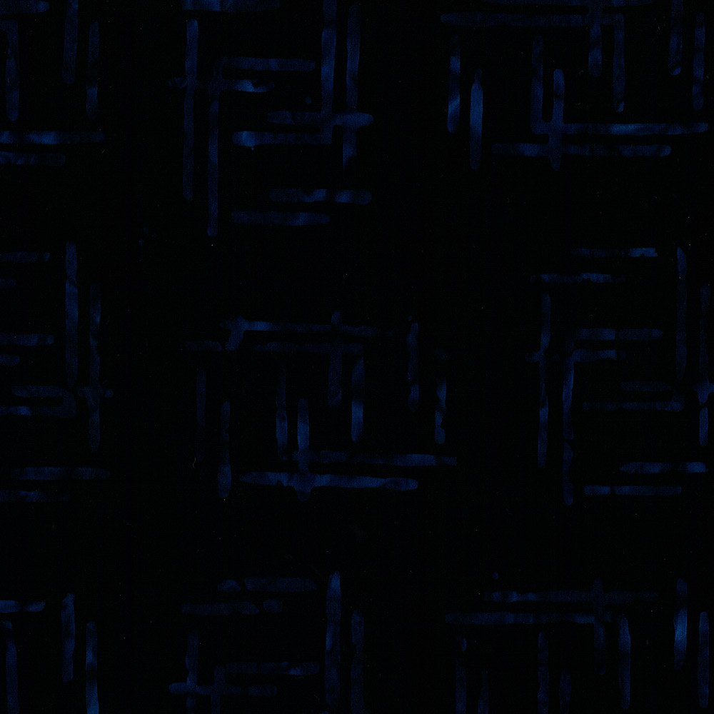 CABA-1077 490 - SWIZZLE STICKS BY SHANIA SUNGA BLACK NAVY