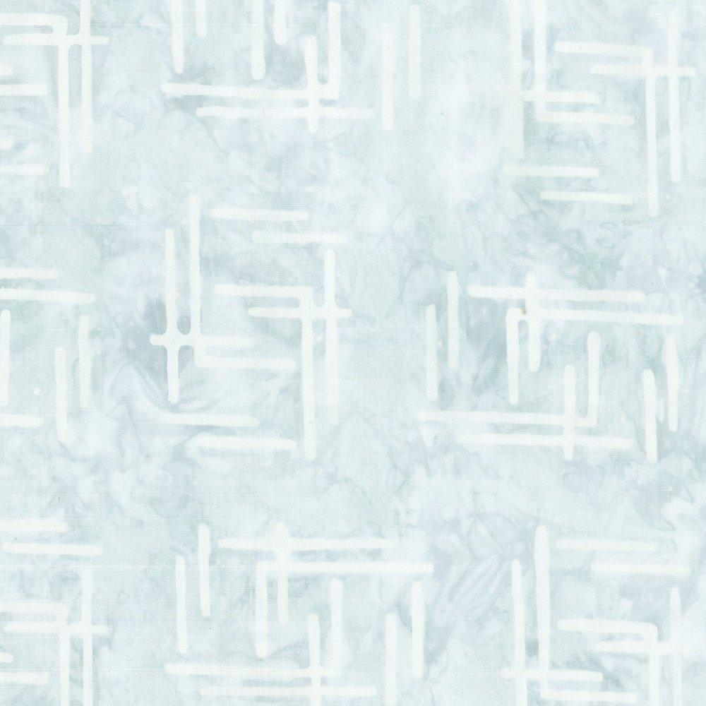 CABA-1077 908 - SWIZZLE STICKS BY SHANIA SUNGA GREY BLUE WHITE