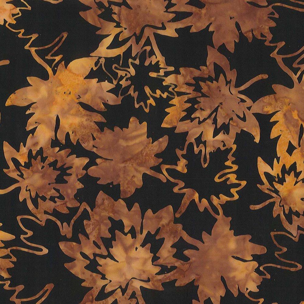 CABA-1081 278 - CANADIAN MAPLES BY SHANIA SUNGA ORANGE BLACK