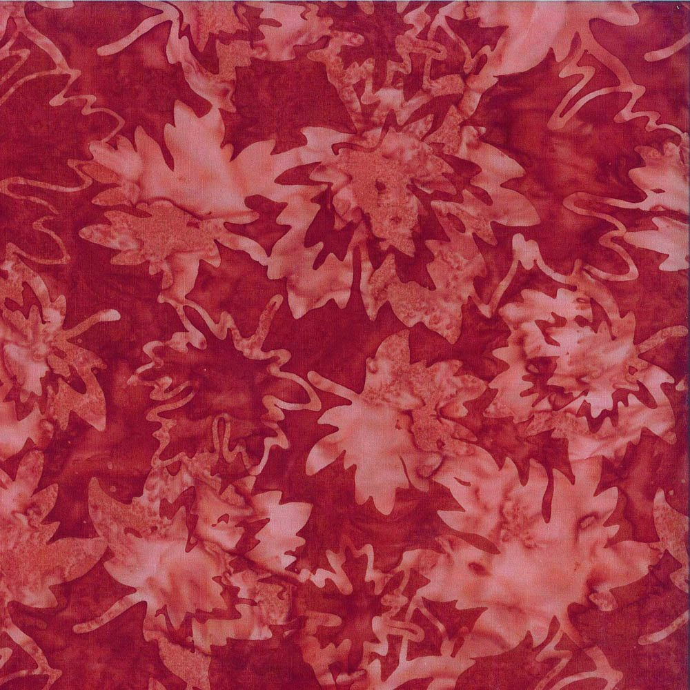 CABA-1081 353 - CANADIAN MAPLES BY SHANIA SUNGA RED-Delivery October 2020