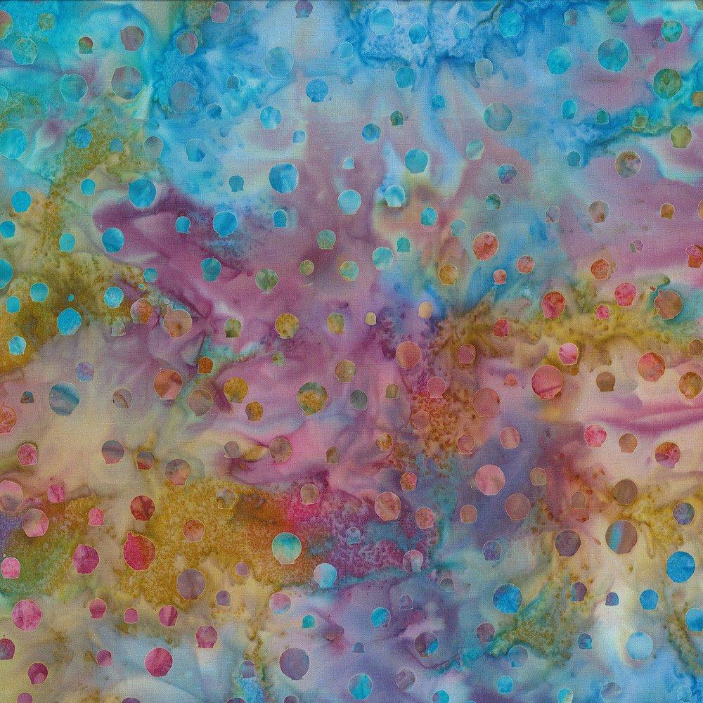 CABA-1095 112 - BUBBLY BY SHANIA SUNGA BLUE/PURPLE/PINK/ORANGE/YELLOW/GREEN