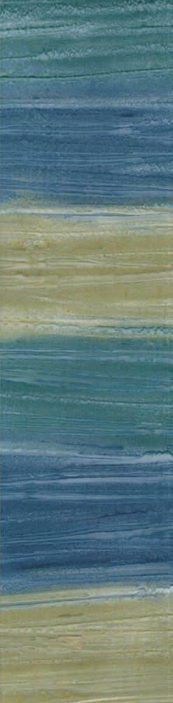 CABA-2000 435 - FLAVOUR GRADATIONS GREEN BLUE TEAL SODA