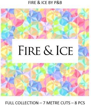 CSMD-CPHB FICE - FIRE & ICE CASE PACK 7MT/BOLT x 8SKUS