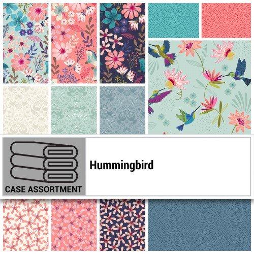 CSMD-CPHB HL - HUMMINGBIRD LANE CASE PACK HALF BOLT x 13 PCS.