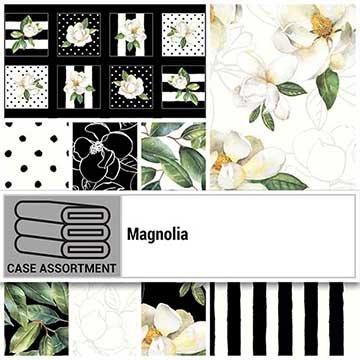 CSMD-CPHB MAGN - MAGNOLIAS CASE PACK HALF BOLT X 12PCS