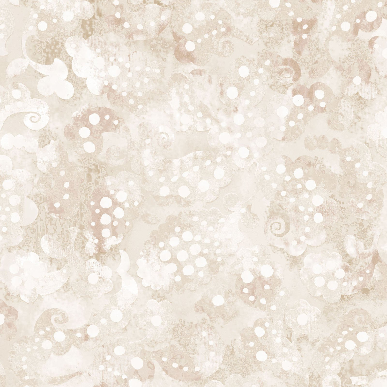 DADR-4358 NE - DAY DREAMS 108 BY P&B TEXTILES NEUTRAL - ARRIVING IN FEBRUARY 2021
