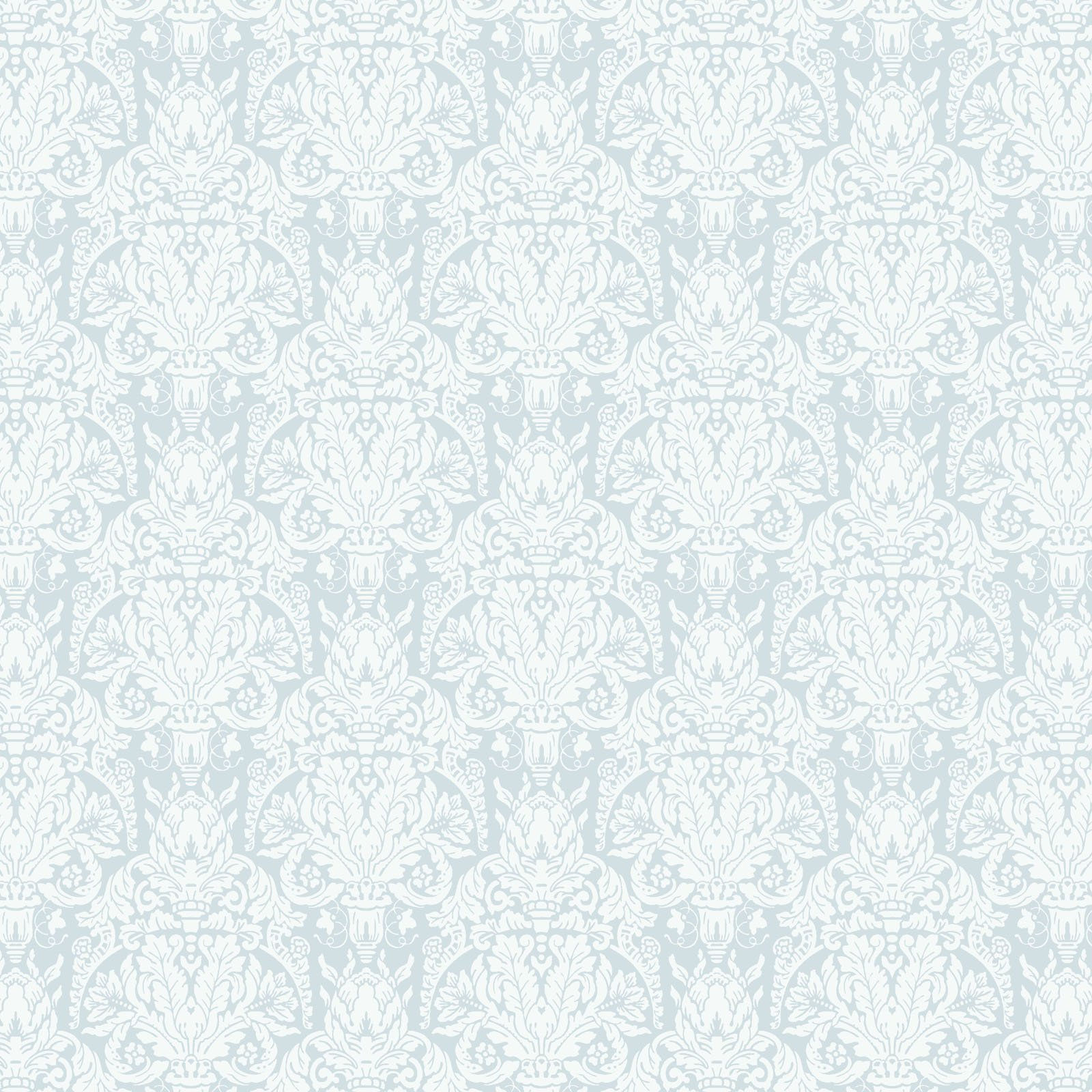 DANI-4510 B - DANIELLA BY P&B BOUTIQUE JACQUARD BLUE - ARRIVING IN OCTOBER 2021