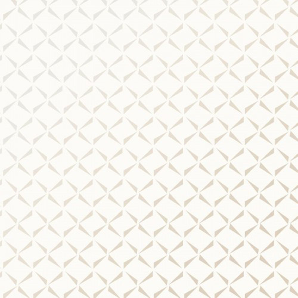EESC-128 SW - PEARL ESSENCE BY MAYWOOD DELICATE CROSSHATCH PEARL ON SOFT WHITE