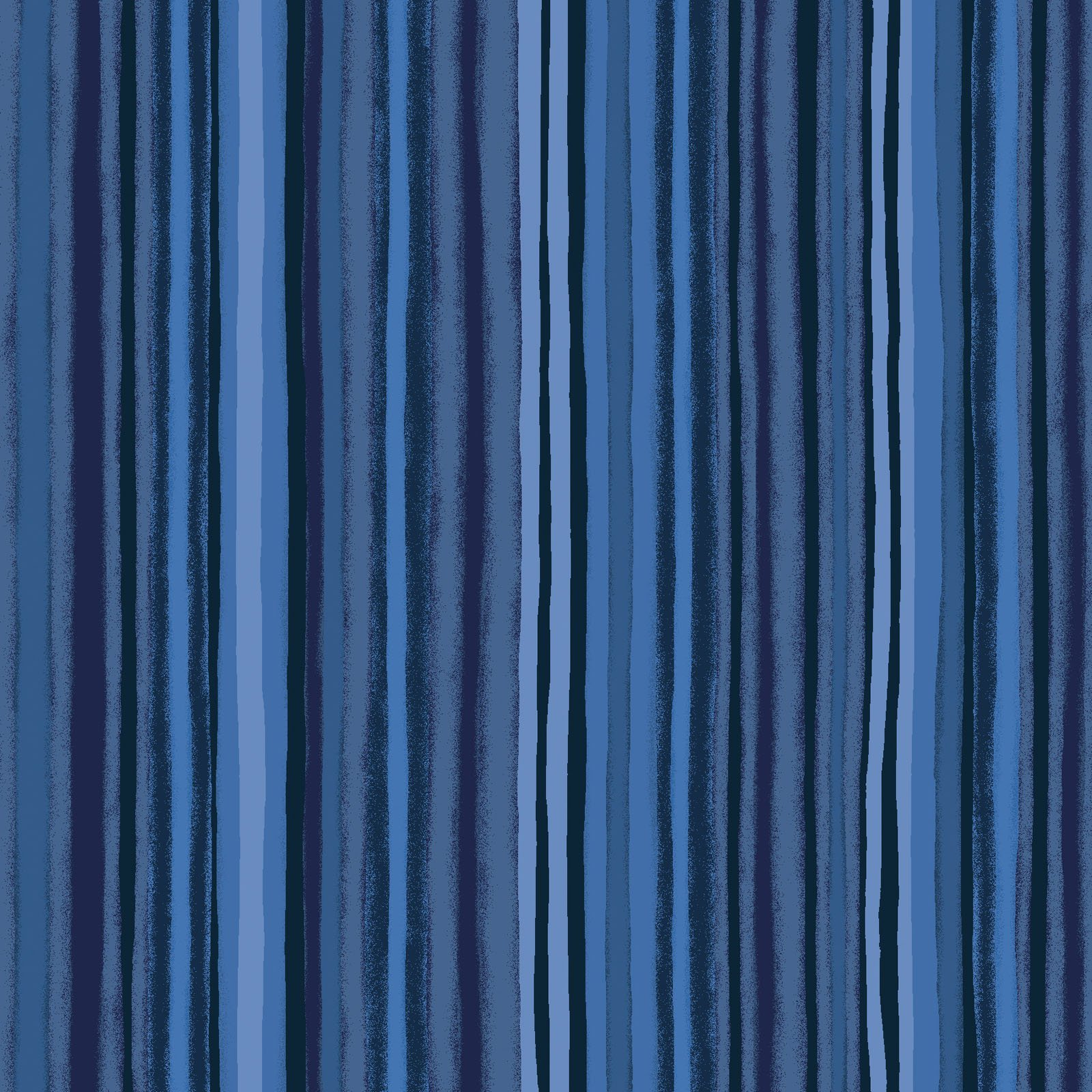 EESC-2511 N - SILVER JUBILEE BY MAYWOOD STUDIO STRIPE NAVY - AVAILABLE TO ORDER