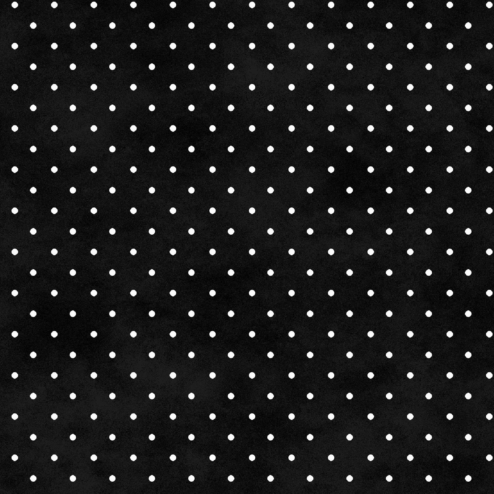 EESC-609 J - BEAUTIFUL BASICS BY MAYWOOD STUDIO CLASSIC DOT RICH BLACK