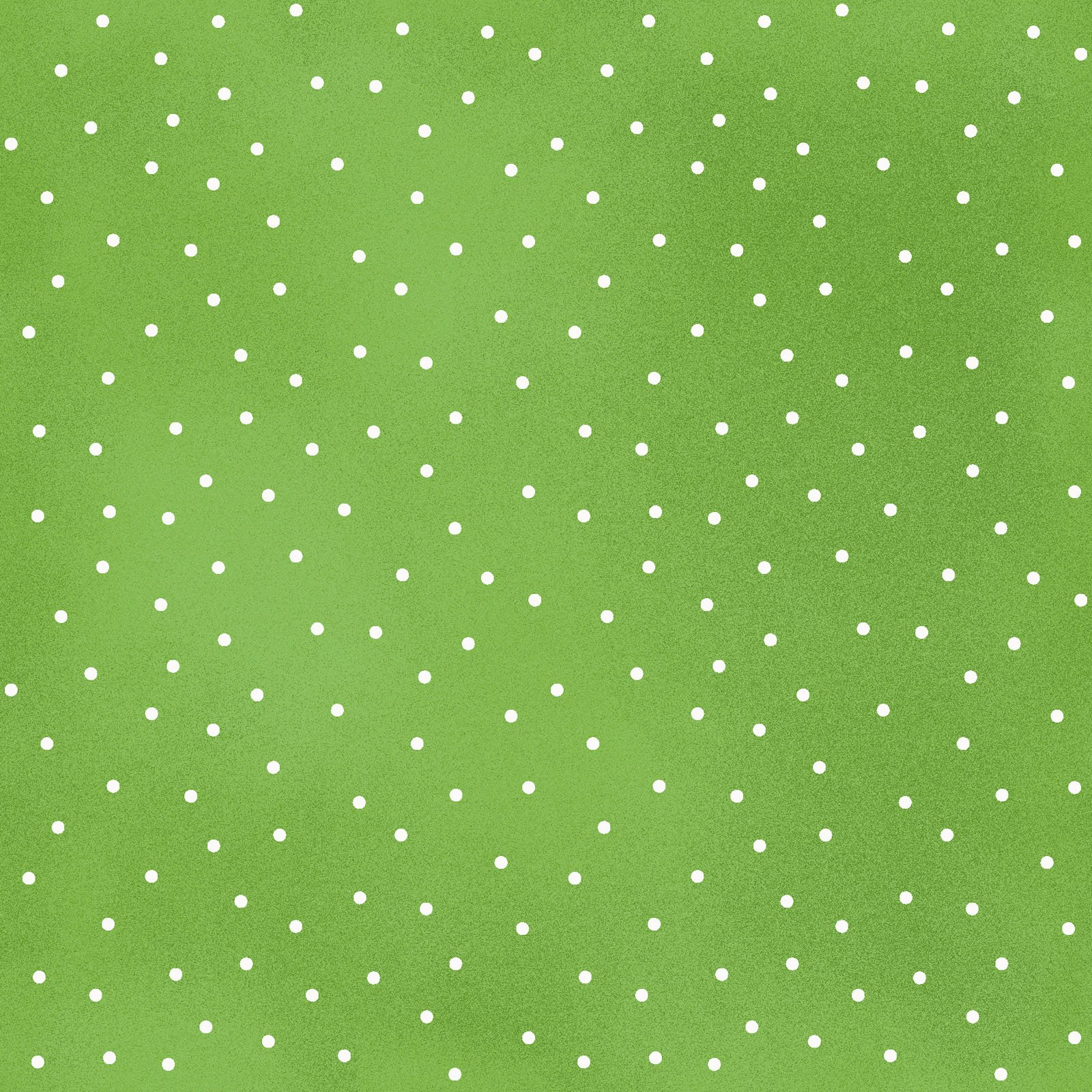 EESC-8119 GG - BEAUTIFUL BASICS BY MAYWOOD STUDIO SCATTERED DOT SPRING GREE