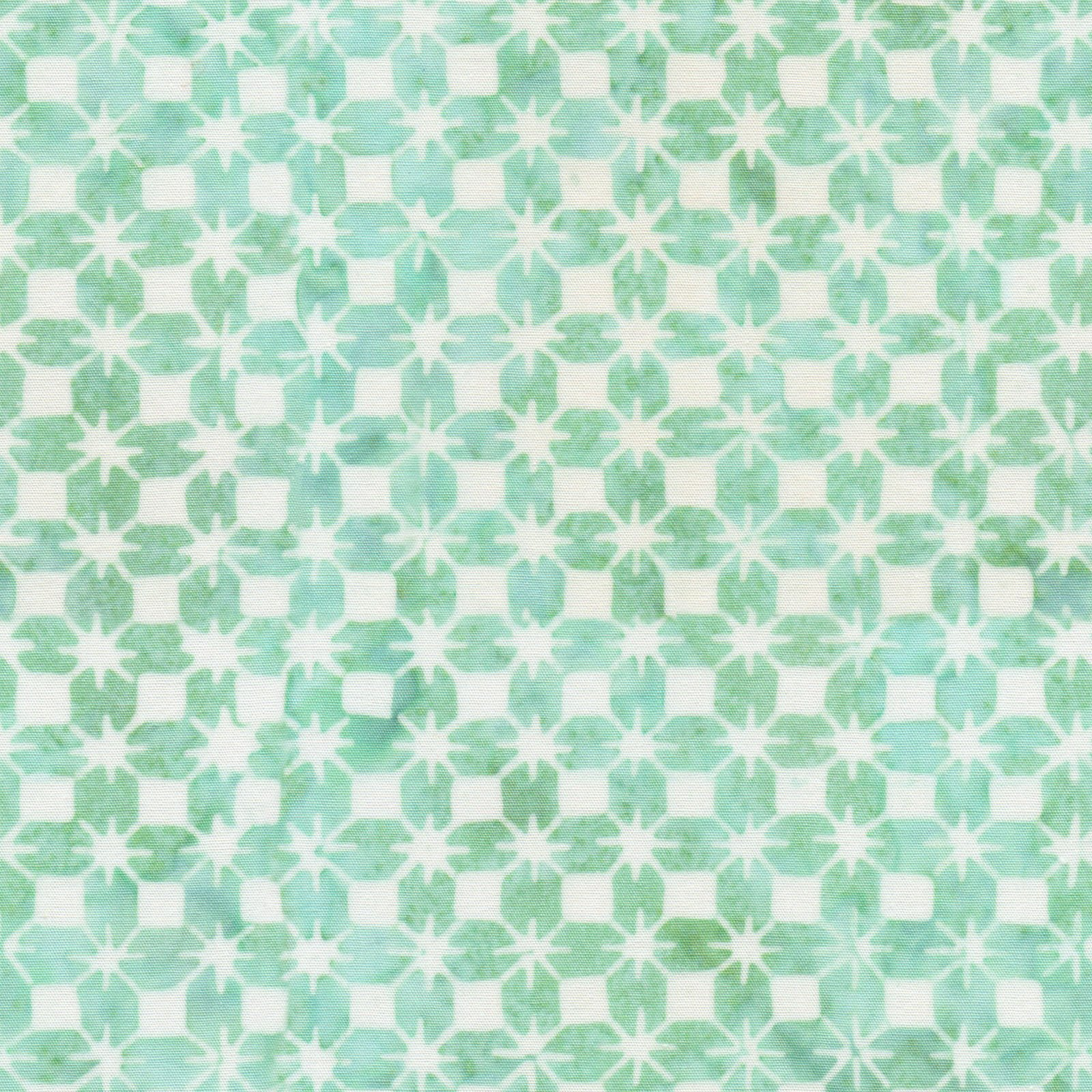 EESC-B55 Q - COLOR THERAPY BATIKS BY MAYWOOD STUDIO STARS TEAL - ARRIVING DECEMBER 2020