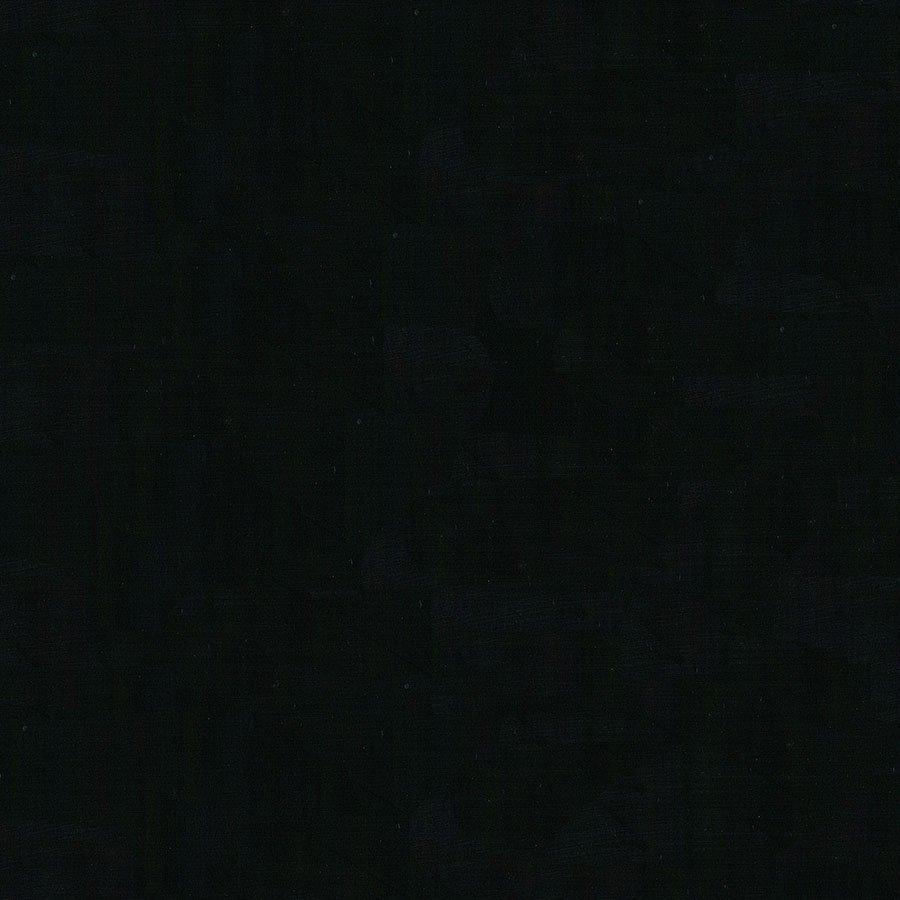 EESC-BLKMAGIC - BLACK MAGIC MASBLM SOLID BLACK 100% COTTON