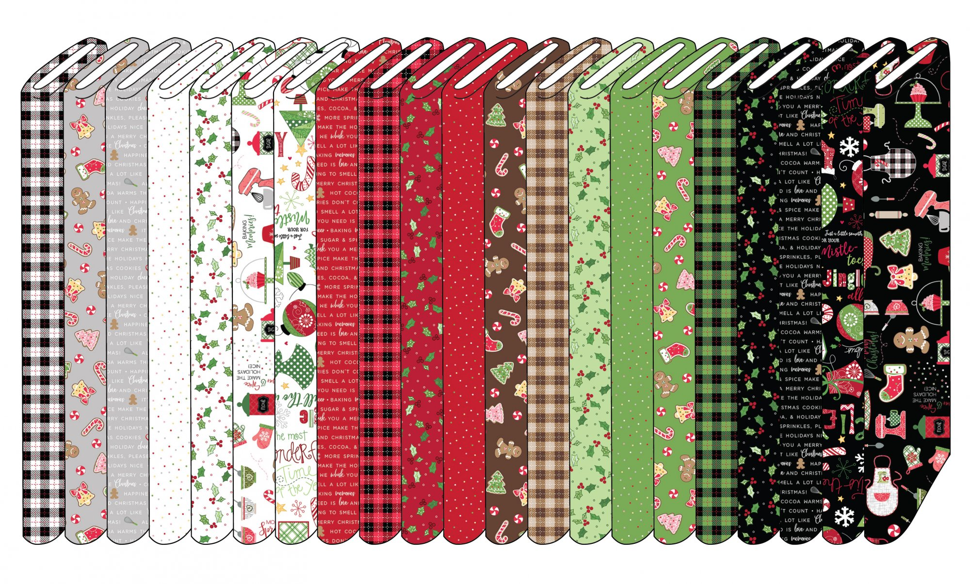 EESC-MASKCJW15CA - KIMBERBELL CHRISTMAS JINGLE & WHISK CASE ASST. (21PC @ 15Y) - ARRIVING IN OCTOBER 2021