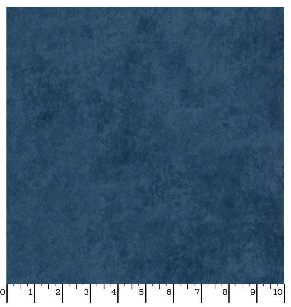 EESC-QB410 B2 - BEAUTIFUL BACKING 108 SUEDE BY MAYWOOD STUDIO TEXTURE BLUEB