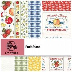 FRUS-STRIP - FRUIT STAND STRIP PACK BY P&B BOUTIQUE 40PCS
