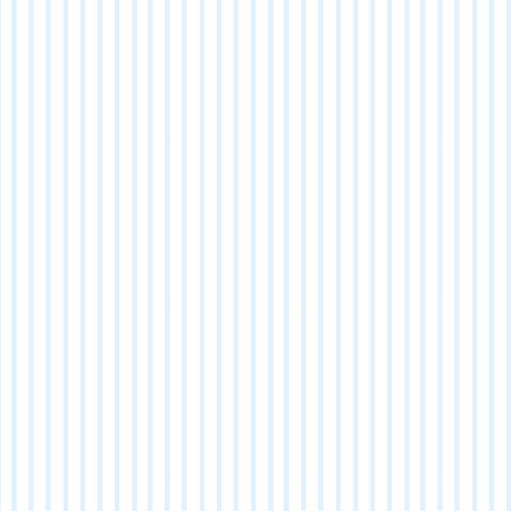 LENF-474 WB - #LES ENFANTS FLANNEL BY P&B BOUTIQUE STRIPE WHI/BLU