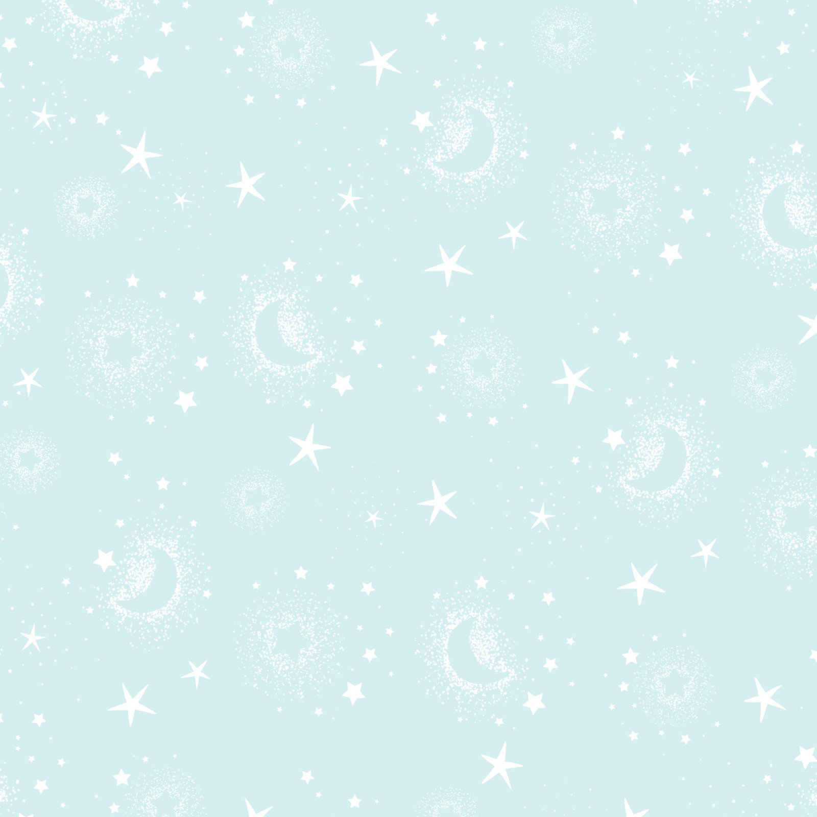 SBRI-4600 LT - STAR BRIGHT BY JENNIFER ELLORY TONE ON TONE LT TEAL/TURQUOISE - ARRIVING IN JANUARY 2022
