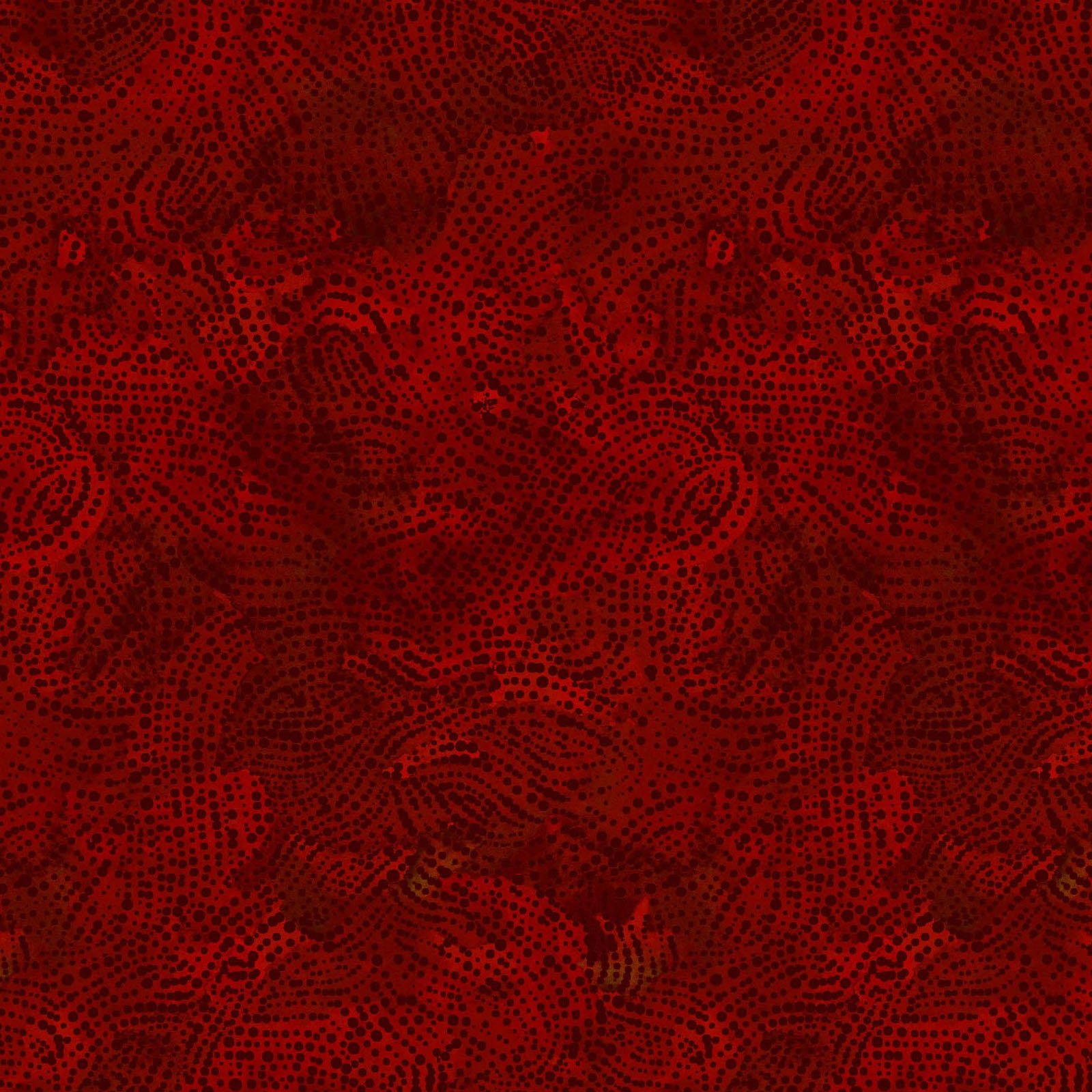 SERE-4492 DR - SERENITY BY JETTI HOME DK RED - ARRIVING IN JULY 2021