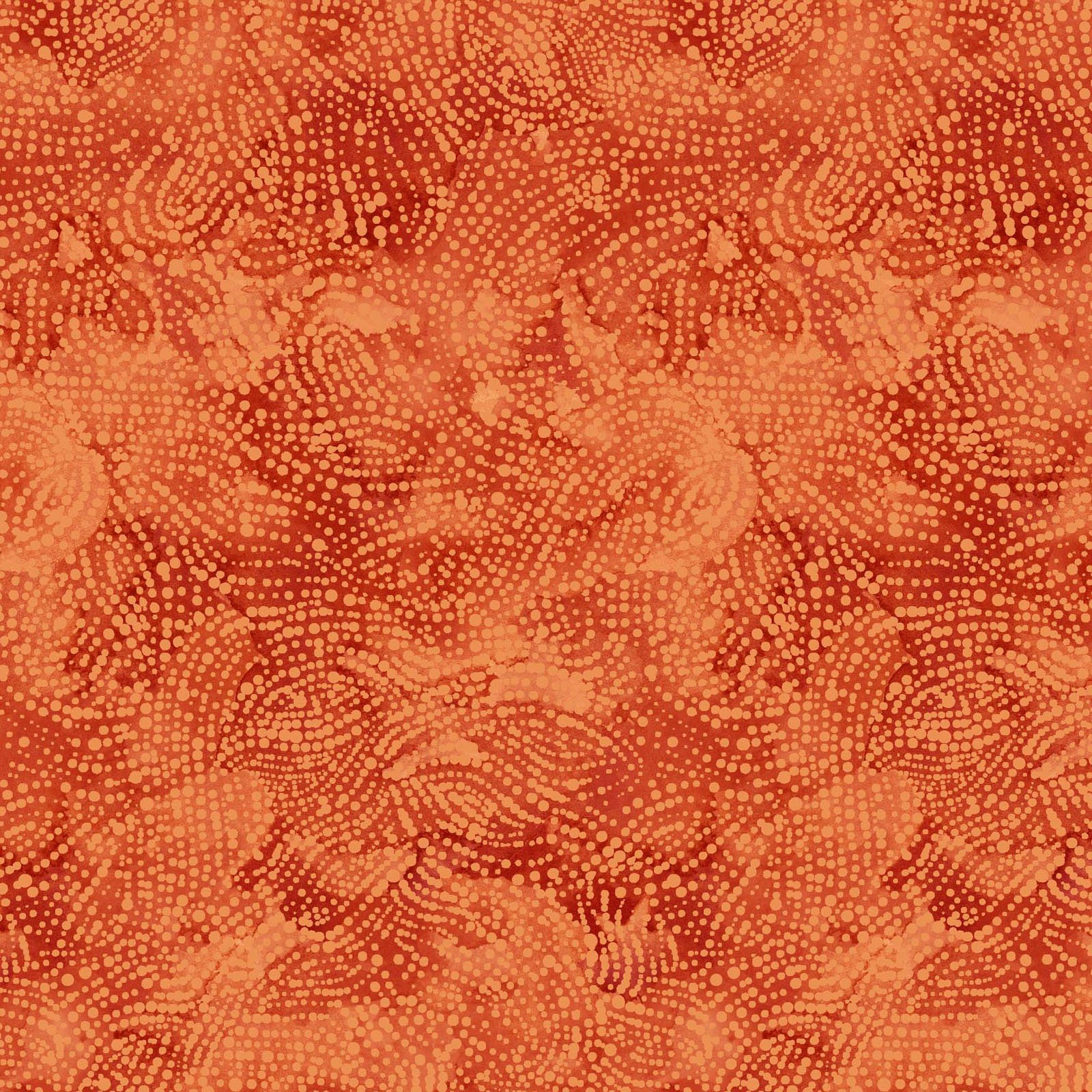 SERE-4492 RO - SERENITY BY JETTI HOME RED ORANGE - ARRIVING IN JULY 2021