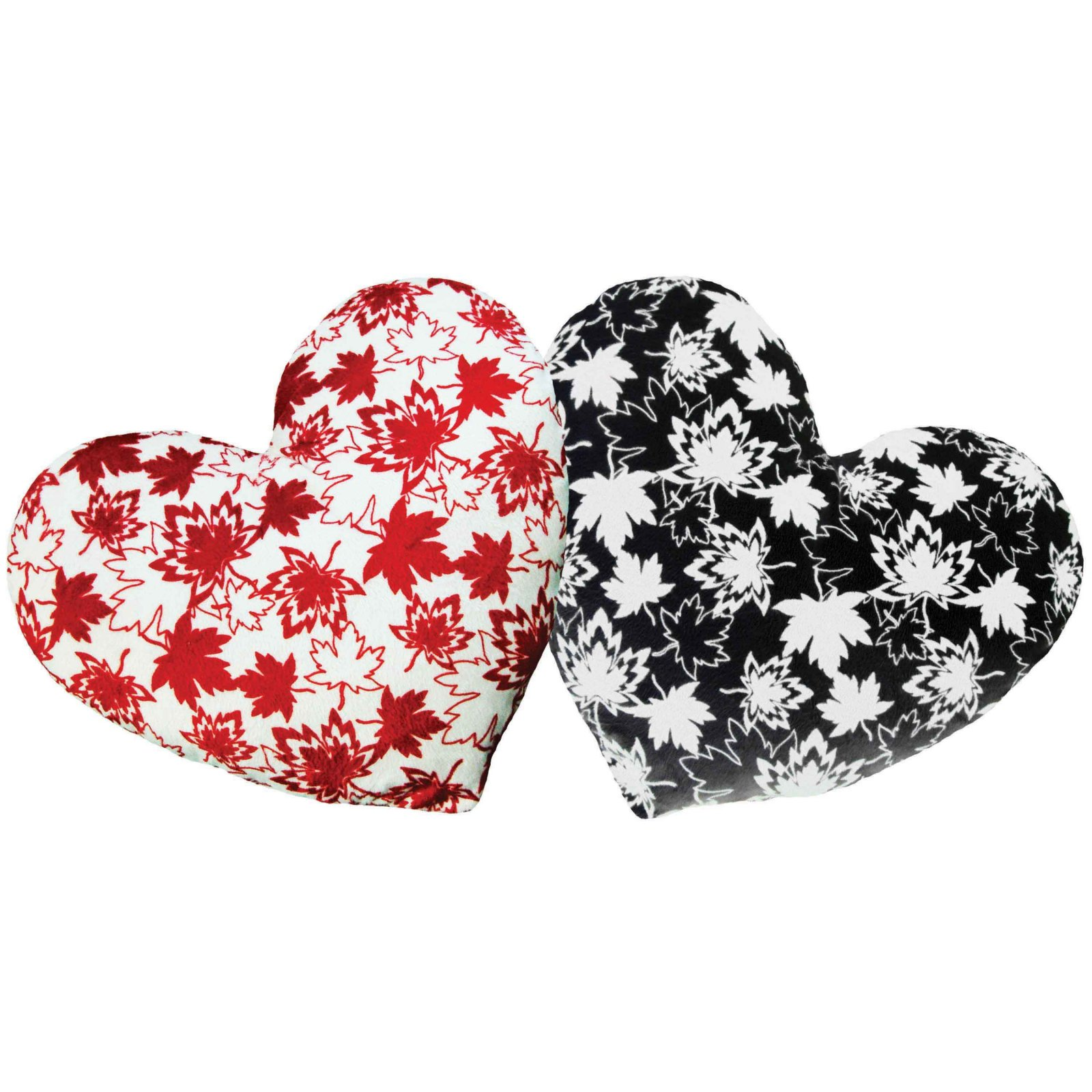 SHAN-FP007 - LOVE CANADA PILLOW BY SHANIA SUNGA 17X14 FREE PATTERN
