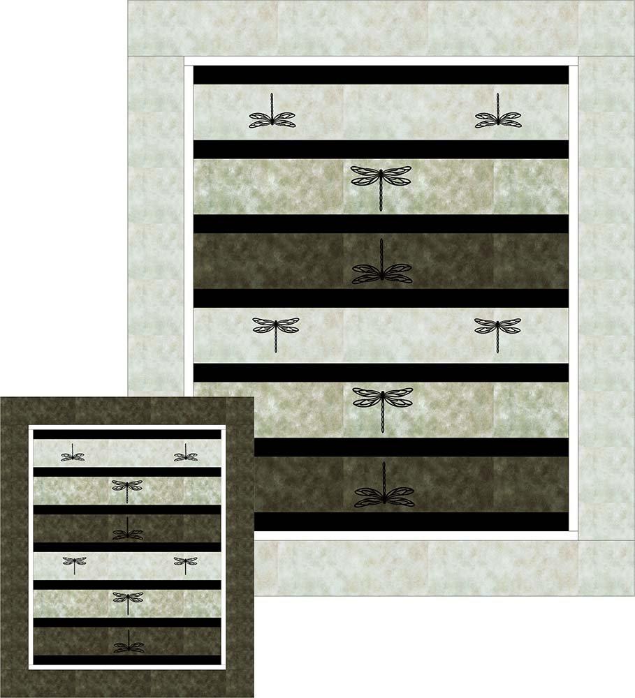 SHAN-SSS01 GRY - HORIZONS PATTERN BY SHANIA SUNGA GREY 54X64
