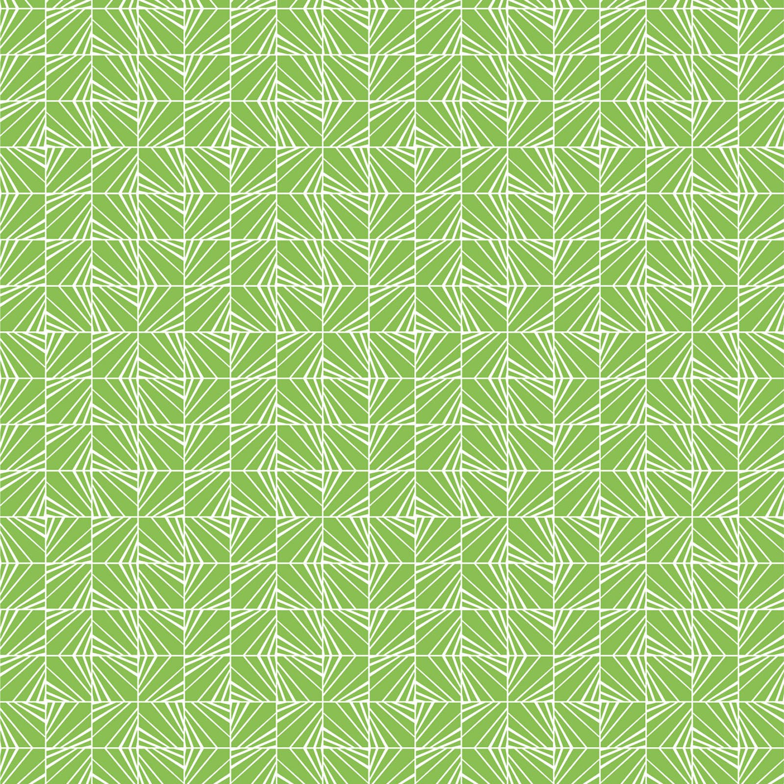 WHIM-4406 G - WHIMSY BY HANG TIGHT STUDIO FACETS GREEN