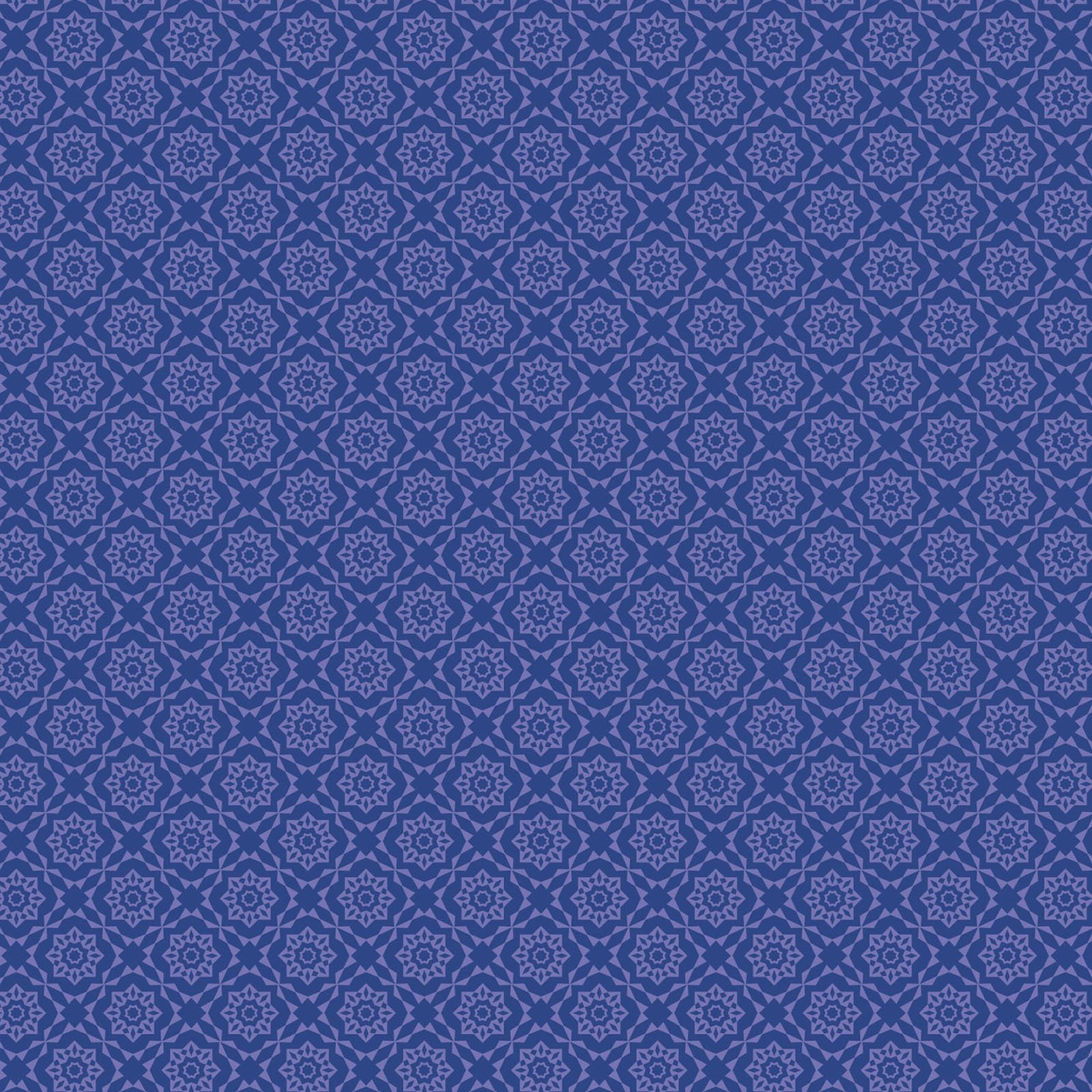 WHIM-4409 BV - WHIMSY BY HANG TIGHT STUDIO MATTONELLE BLUE/VIOLET