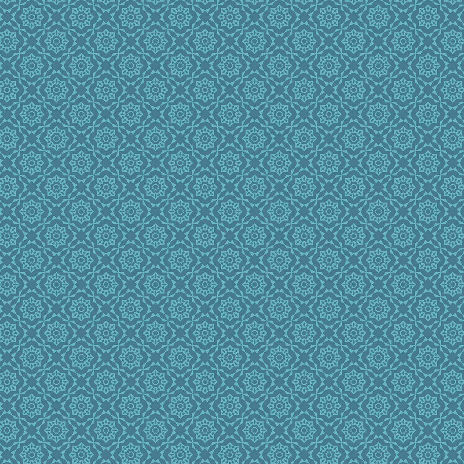 WHIM-4409 T - WHIMSY BY HANG TIGHT STUDIO MATTONELLE TEAL
