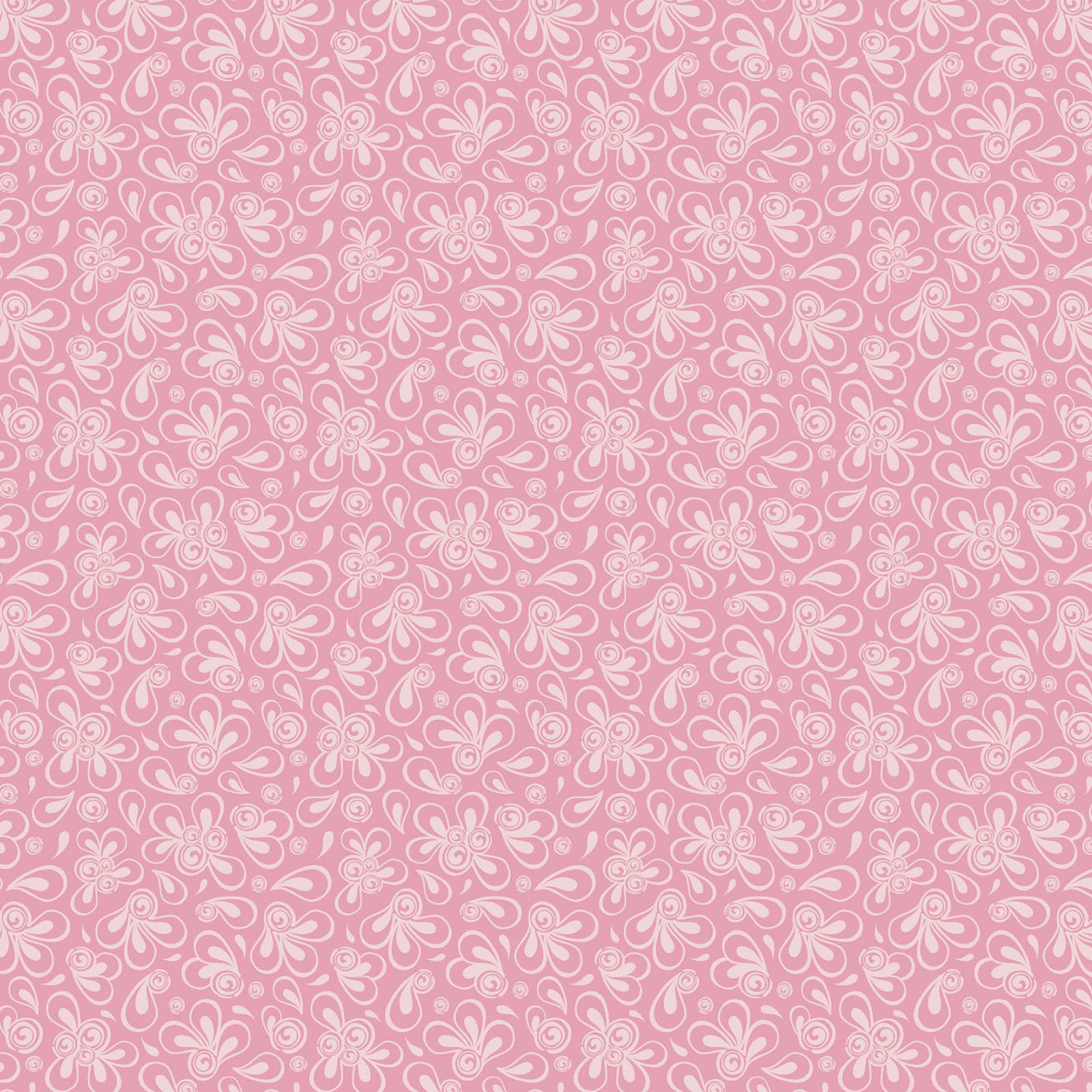 WHIM-4410 P - WHIMSY BY HANG TIGHT STUDIO MOD SWOOP PINK