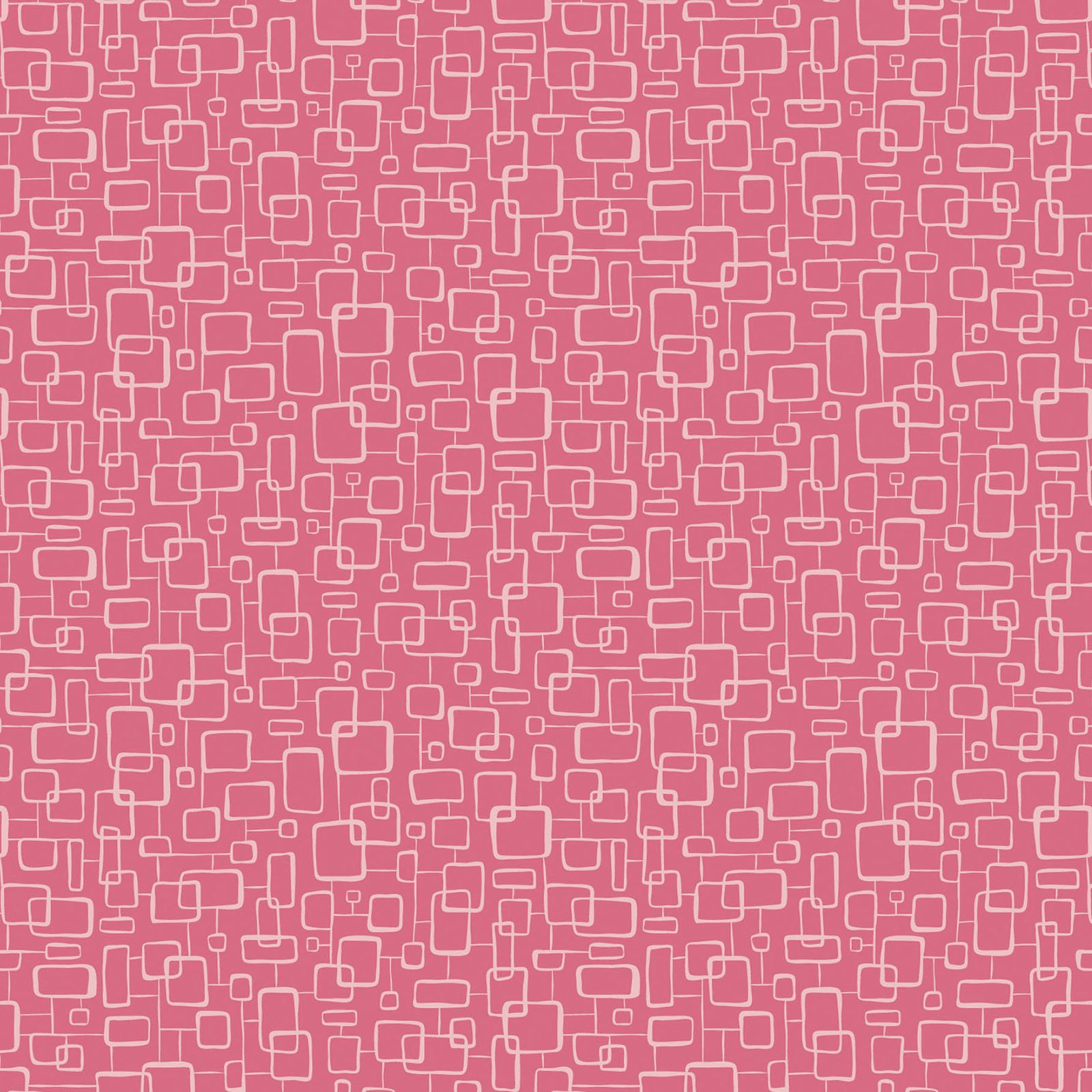 WHIM-4411 P - WHIMSY BY HANG TIGHT STUDIO ON THE QUAD PINK
