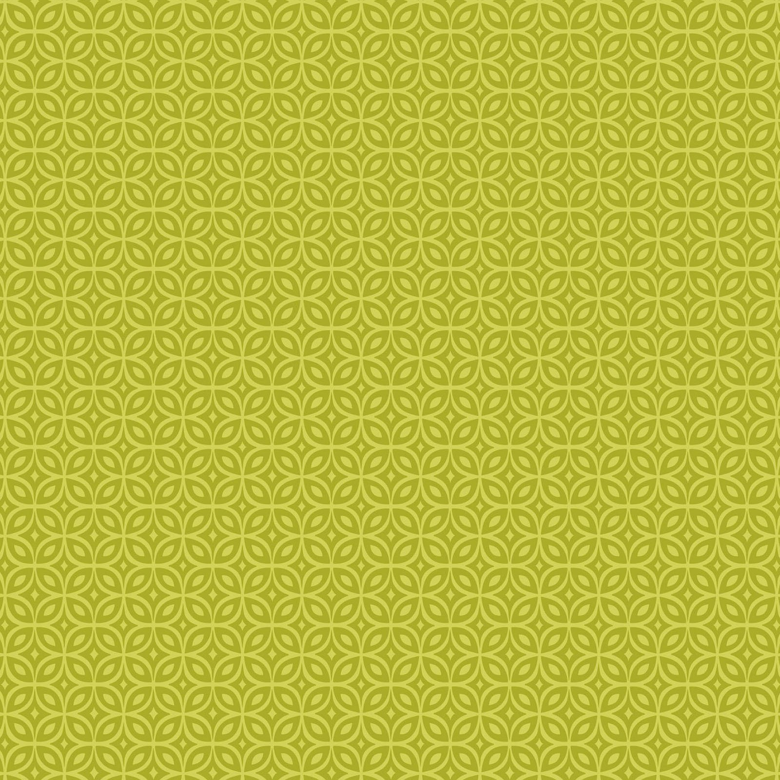 WHIM-4413 A - WHIMSY BY HANG TIGHT STUDIO OPTIC APPLE GREEN