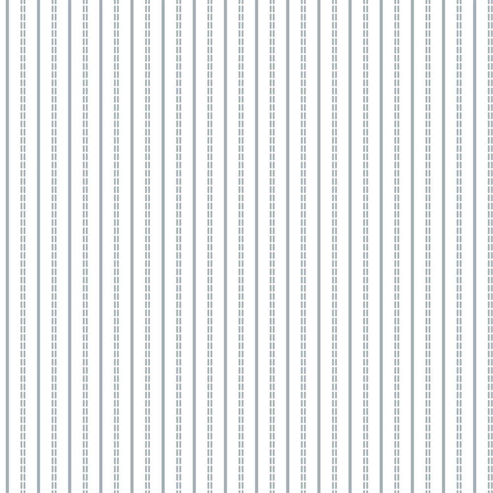 WIND-50312 2 - #ADELE BY WHISTLER STUDIOS TICKING STRIPE WHITE