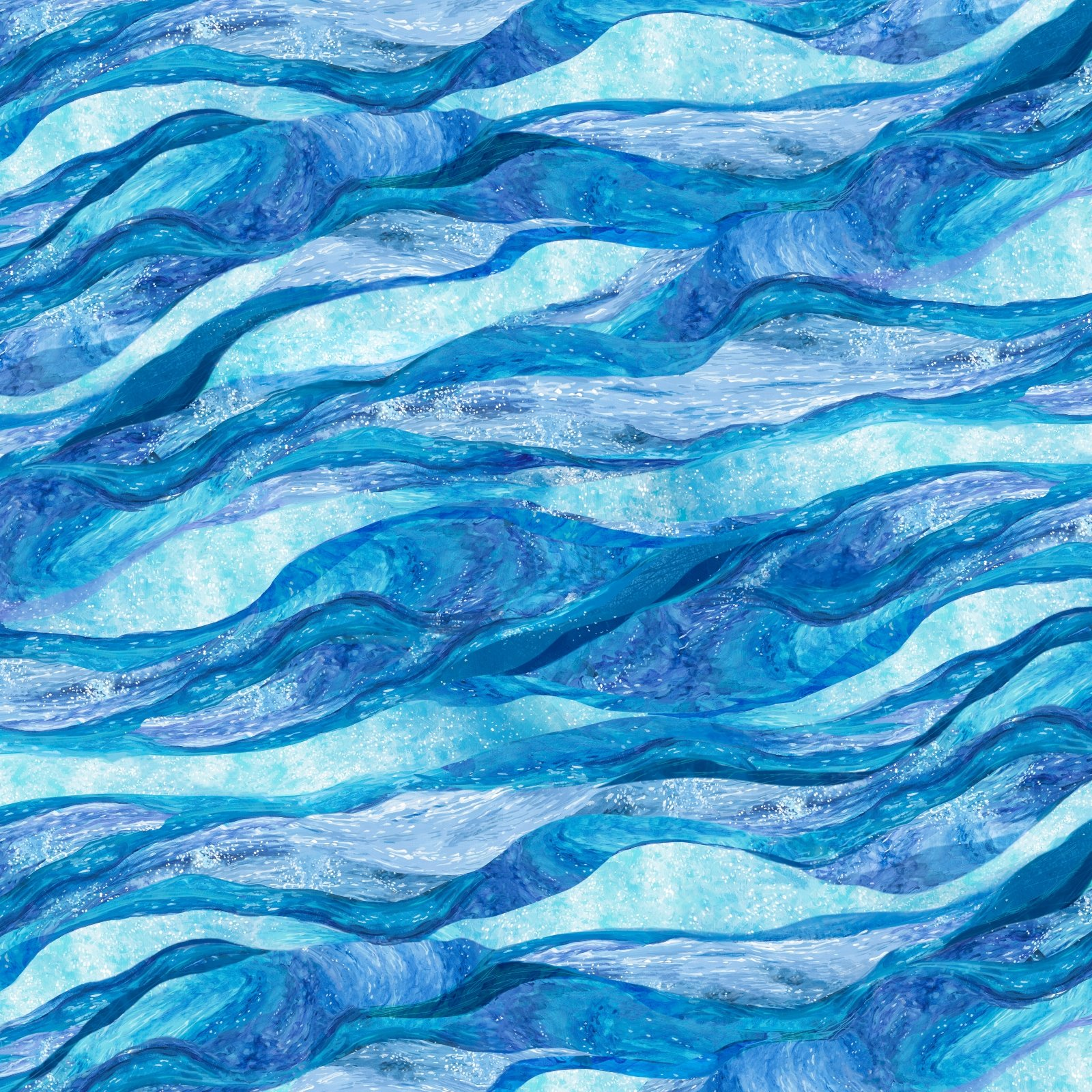 WPAR-4583 B - WEEKEND IN PARADISE BY ABRAHAM HUNTER OCEAN - ARRIVING IN OCTOBER 2021