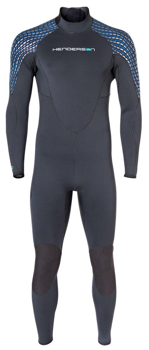 Men's Backzip Greenprene Wetsuit