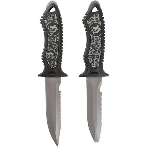 XS Scuba Neuro Knife (Titanium)