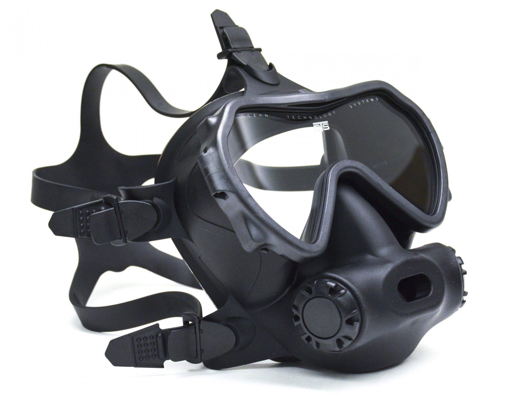 Spectrum Full Face Mask, OTS