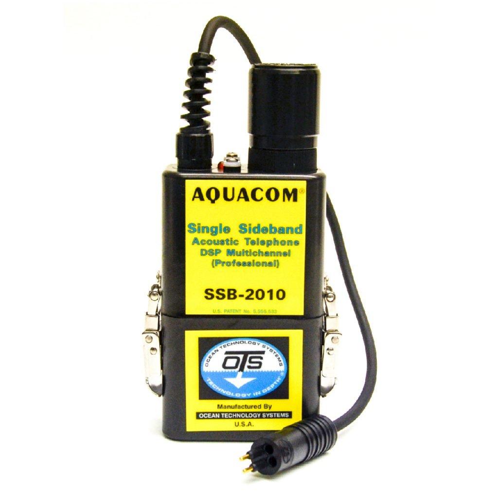 Aquacom SSB-2010, OTS